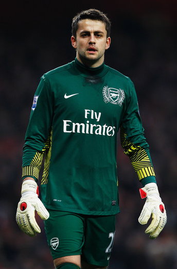 Fabianski saved a penalty and made several further impressive stops