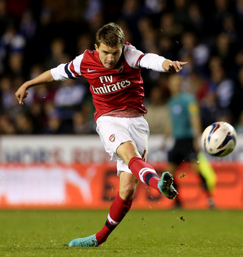Thomas Eisfeld made his return to action