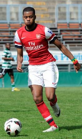 Zak Ansah