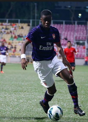 Stephy Mavididi was amongst the goals again