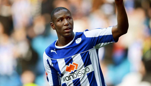 Afobe's loan move to Sheffield Wednesday wasn't too successful