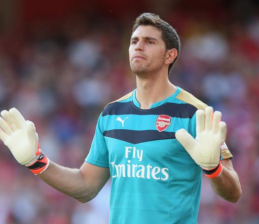 Tyreece John Jules Wallpaper: Arsenal's Emiliano Martinez Set To Join Wolves On Loan