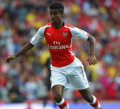 Tyreece John Jules Wallpaper: Reports- Zelalem Set For Surprise Loan Move To Rangers