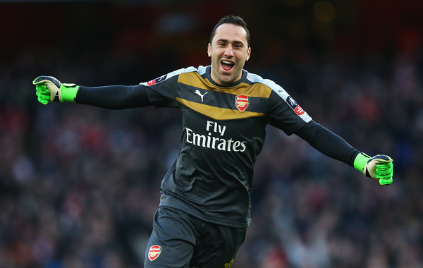 David+Ospina+Arsenal+v+Burnley+Emirates+FA+gAQU64AeUgdl