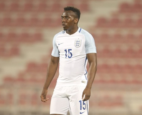 2017-06-17 12_43_58-Tolaji Bola Photos Photos - Qatar v England_ U18 International Friendly - Zimbio