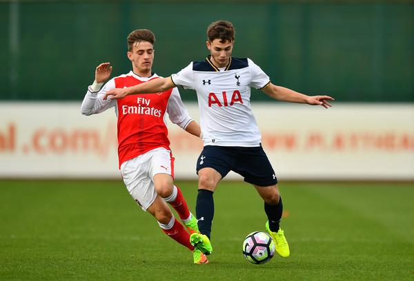 Vlad+Dragomir+Arsenal+v+Tottenham+Hotspur+BitZdxGcMTIl
