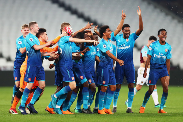 West+Ham+United+v+Arsenal+Premier+League+2+-RoWtM7cTPcl